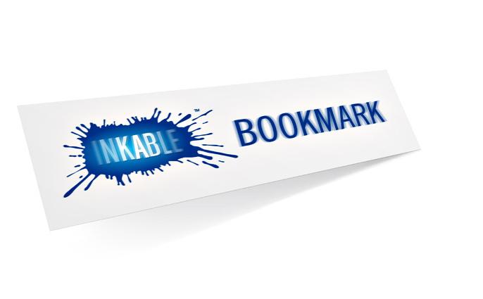 Lenticular Bookmark Printing